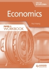 Economics for the Ib Diploma Paper 3 Workbook Cover Image