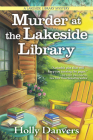 Murder at the Lakeside Library: A Lakeside Library Mystery Cover Image