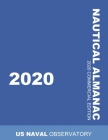 2020 Nautical Almanac Cover Image