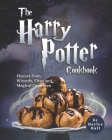 The Harry Potter Cookbook: Flavors from Wizards, Elves and Magical Creatures Cover Image