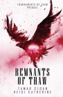 Remnants of Thaw Cover Image