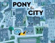 Pony in the City Cover Image