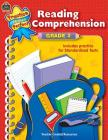 Reading Comprehension Grade 2 Cover Image
