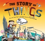 The Story Of Things Cover Image