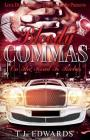 Bloody Commas: Road to Riches Cover Image