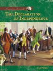 Declaration of Independence (American Moments) Cover Image