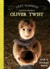 Cozy Classics Oliver Twist Cover Image