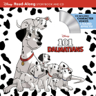 101 Dalmatians Read-Along Storybook and CD Cover Image
