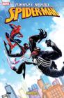 Marvel Action: Spider-Man: Venom (Book Four) Cover Image