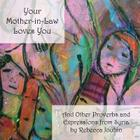 Your Mother-In-Law Loves You: And Other Proverbs and Expressions from Syria Cover Image