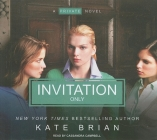 Invitation Only (Private #2) Cover Image