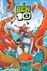 Ben 10 Original Graphic Novel: The Creature from Serenity Shore Cover Image
