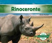 Rinoceronte (Rhinoceros) Cover Image