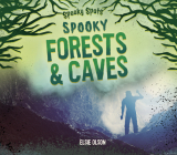 Spooky Forests & Caves Cover Image