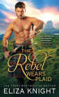 The Rebel Wears Plaid Cover Image