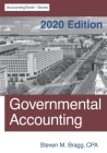 Governmental Accounting: 2020 Edition Cover Image