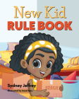 New Kid Rule Book Cover Image