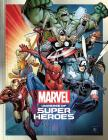 Marvel: Universe of Super Heroes Cover Image