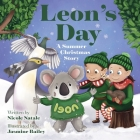 Leon's Day - A Summer Christmas Cover Image