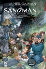 The Sandman: The Deluxe Edition Book One Cover Image