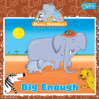 Mama Mirabelle: Big Enough Cover Image