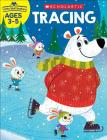 Little Skill Seekers: Tracing Workbook Cover Image