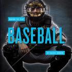 Baseball (Making the Play) Cover Image