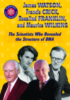 James Watson, Francis Crick, Rosalind Franklin, and Maurice Wilkins: The Scientists Who Revealed the Structure of DNA Cover Image