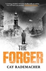 The Forger (Inspector Frank Stave #3) Cover Image