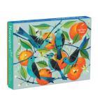 Geninne Zlatkis Naranjas 1000 Piece Puzzle Cover Image
