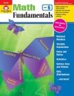 Math Fundamentals, Grade 6 Cover Image