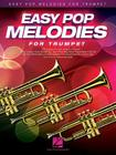 Easy Pop Melodies: For Trumpet Cover Image