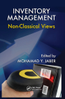 Inventory Management: Non-Classical Views (Systems Innovation Book) Cover Image