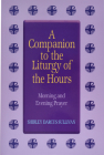Companion to the Liturgy of the Hours Cover Image