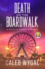 Death on the Boardwalk Cover Image
