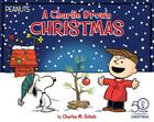 A Charlie Brown Christmas (Peanuts) Cover Image