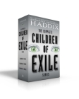 The Complete Children of Exile Series: Children of Exile; Children of Refuge; Children of Jubilee Cover Image