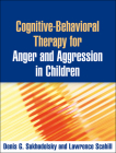 Cognitive-Behavioral Therapy for Anger and Aggression in Children Cover Image