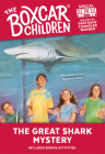 The Great Shark Mystery (The Boxcar Children Mystery & Activities Specials #20) Cover Image