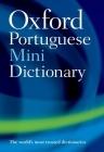 Oxford Portuguese Mini Dictionary Cover Image