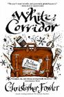 White Corridor: A Peculiar Crimes Unit Mystery Cover Image