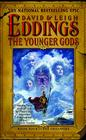 The Younger Gods: Book Four of The Dreamers Cover Image