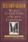 World Commodities and World Currencies: The Original 1937 Edition Cover Image