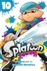 Splatoon, Vol. 10 Cover Image