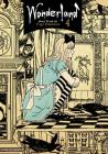 Wonderland Vol. 4 Cover Image