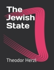 The Jewish State Cover Image