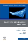 Posterior and Plantar Heel Pain, an Issue of Clinics in Podiatric Medicine and Surgery, Volume 38-2 Cover Image