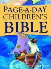 Page a Day Children's Bible Cover Image