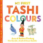 My First Tashi Colours (Tashi series) Cover Image