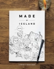 Made of Iceland: A Drink & Draw Book Cover Image